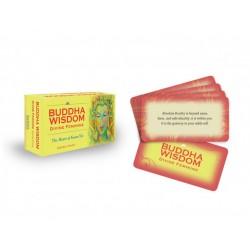 Affirmation Cards Buddha Wisdom