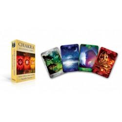 Cards Chakra Reading