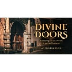 Affirmation Cards Divine Doors