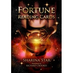 Cards Fortune Reading