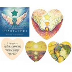 Cards Heart & Soul