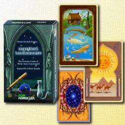 Cards Mystical Lenormand