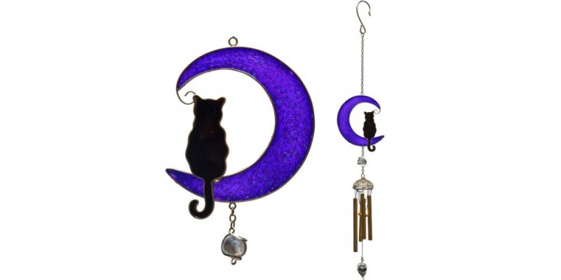 Suncatchers, Dreamcatchers & Windchimes