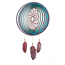 Windspinner Large Dreamcatcher