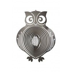 Windspinner Large Owl
