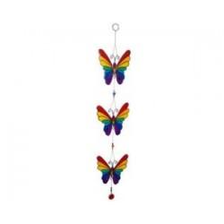 Butterfly String Suncatcher-Small