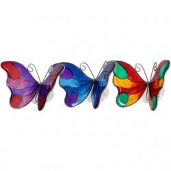 Butterfly Suncatcher Window Sucker