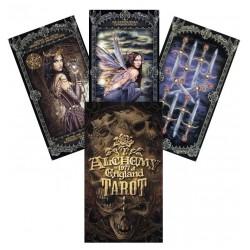 Alchemy Gothic Tarot Cards