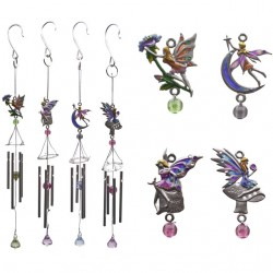 Fairy Windchime-4 Designs To Choose From
