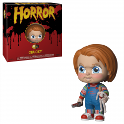 5 Star Figurine Horror Chucky