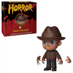 5 Star Figurine Horror Freddy Krueger