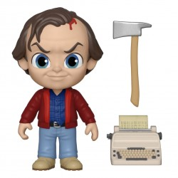 5 Star Figurine Horror The Shining  Jack Torrance