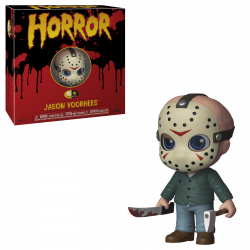 5 Star Figurine Horror Jason
